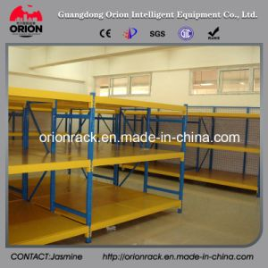 Warehouse Storage Pallet Shelves Rack pictures & photos