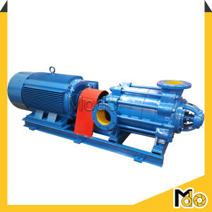 460V 60Hz Electric Multistage Centrifugal Water Pump pictures & photos