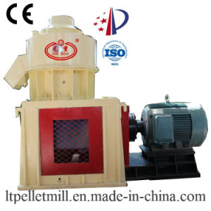 Hot Sell Animal Feed Particle Machine Made in China