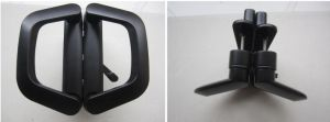 Zinc Alloy Sliding Door Handle (SDH-08) for Sliding Aluminum Door pictures & photos