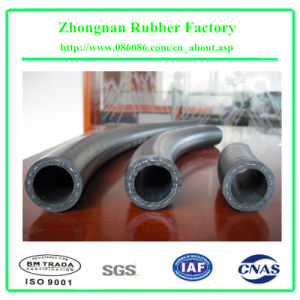 Hydraulic Rubber Hose Manufacturer Fuel Transfer Hose Fuel and Oil Hose pictures & photos