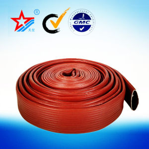 2.5 Inch PVC Layflat Fire Hose pictures & photos
