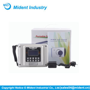 Porx X Ray System Portable Dental X Ray Machine pictures & photos