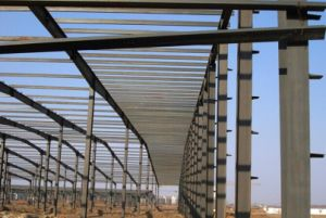 C & Z Steel Profile for Steel Structure Building pictures & photos
