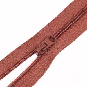 Superior Quality No. 3 Nylon Zipper pictures & photos