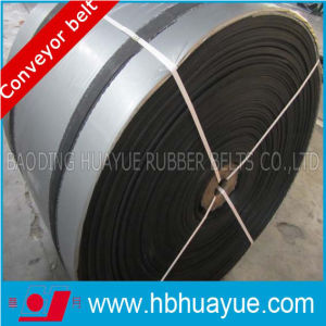 Black Flat Rubber Belt for Industry (EP100-EP600) pictures & photos