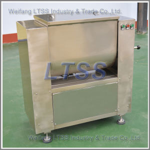 High Efficiency Sausage Used Meat Mixing Machine pictures & photos