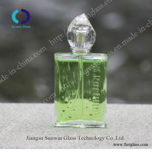 100 Ml Personalized Perfume Bottle (B-1013)