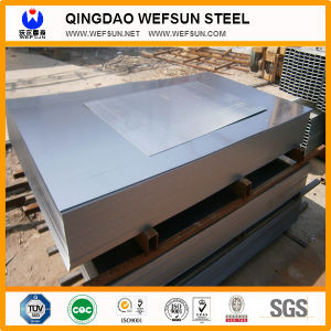 Mild Cold Rolled Steel Sheet for Construction pictures & photos