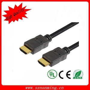 High Quality HDMI Cable 1080P pictures & photos