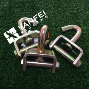 2inch Ratchet Buckle with Swivel J Hook pictures & photos