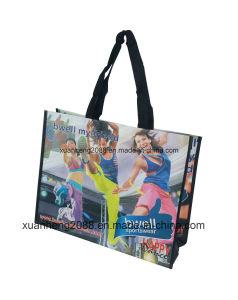 Recyclable PP Non Woven Bags pictures & photos