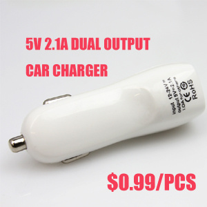 Wholesale Automobile Charger