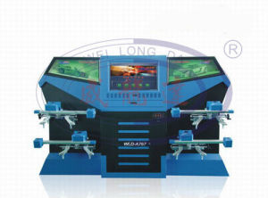 CCD Wheel Alignment Wld-767 for Work Shop pictures & photos
