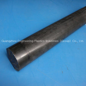 Black PTFE Bar with High Density pictures & photos