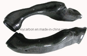 Motorcycle Part Carbon Fiber RAM Air Intakes for Suzuki Gsxr pictures & photos