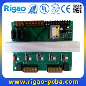 OEM High Quality HASL Electronic Board Assembly pictures & photos