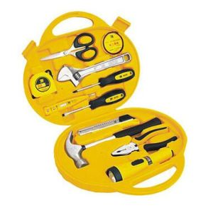 Multi Function Hardware Tool Set Hand Tool Sets for Sale (12 PCS) pictures & photos