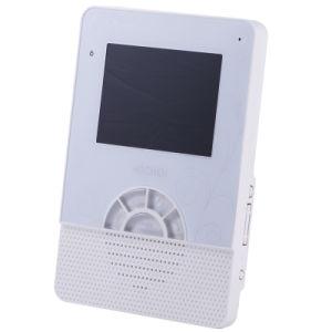 4 Inch Color Video Indoor Phone (MC-528F64)