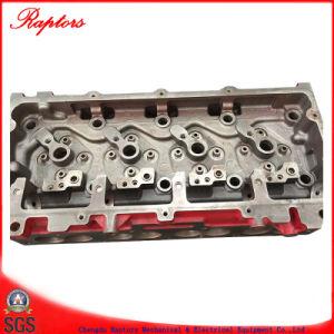 Cummins Bfcec Engine Isg Series Cylinder Head (3697216) pictures & photos