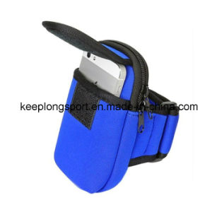 Customized Neoprene Phone Case, Neoprene Cellphone Bag, Neoprene Phone Pouch pictures & photos