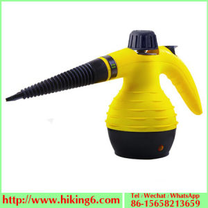 New High Temperature Handheld Steam Cleaner pictures & photos