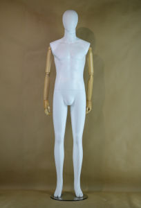 Schaufensterpuppe Mann Male Mannequin for Window Display pictures & photos