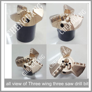 Well Drill Bits, Water Well Drilling Bit, Water Well Rock Bits, Bit for Well Rock Bits pictures & photos