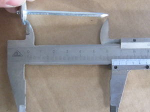 Pre-Shipment Inspection for Screw in China pictures & photos