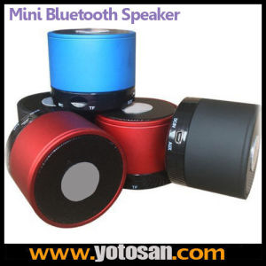 2016 High Quality Portable Wireless Mini Bluetooth Speaker S10 pictures & photos
