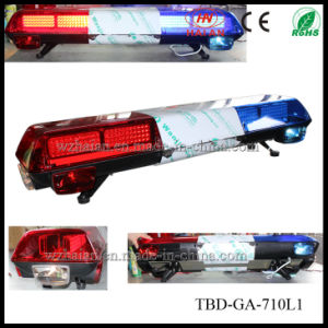 Gen 1 LED Police and Fire Truck Lightbars (TBD-GA-710L1) pictures & photos