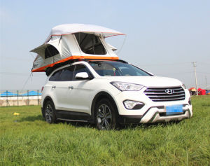 Outdoor Camping Roof Top Tent for SUV Car pictures & photos