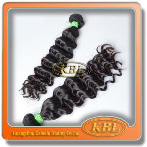 Aaaa Deep Weaving of Brazilian Virgin Hair pictures & photos