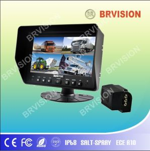 Car Rearview Camera System for Heavy Duty (BR-RVS7001) pictures & photos