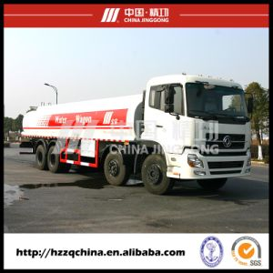 24500lfuel Tank Transportation (HZZ5313GJY) with High Performance for Sale pictures & photos