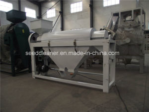 Green Mung Bean Polishing Machine pictures & photos