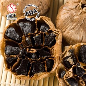 South Korea Technical Black Garlic pictures & photos