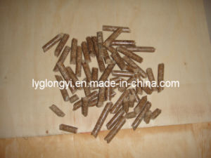 High Calorific Value Wood Pellet pictures & photos