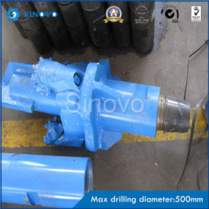 SIN200st water well drilling rig with CE certificate pictures & photos