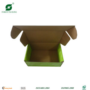 Offset Printing Tuck Top Corrugated Packaging Box (FP7027) pictures & photos