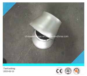 ASTM A403 Wp304 Wp316L Stainless Steel Concentric Reducer pictures & photos
