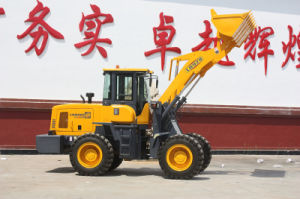 Hot Sale 2ton Wheel Loader pictures & photos