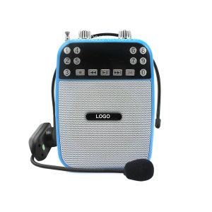Voice Amplifier for Teacher/Tour Guider (F73)