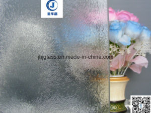 Sell 3-6mm Patterned Glass (Nashiji, Flora, Millennium, Mistlite, Karatachi, Mayflower) pictures & photos