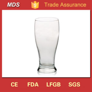 Manufacturer Craft Glassware Type Pilsner Beer Glass pictures & photos