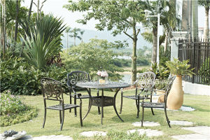 Morden Leisure Cast Aluminium Outdoor Furniture