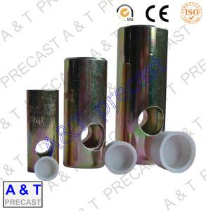 Precast Lifting Socket/Concrete Socket Insert Parts Zinc Plated pictures & photos