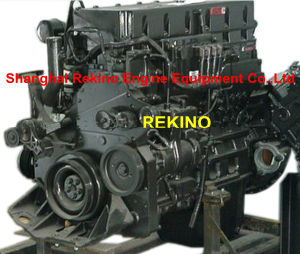 Cummins M11-C350 Diesel Engine for Construction Machinery