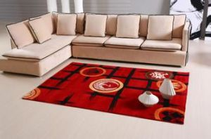 Excibition Acrylic Carpet Rug Tufted Mat pictures & photos