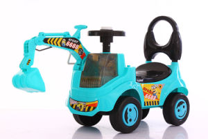 Kids Ride on Car Baby Electric Toys Children Outdoor Toys pictures & photos